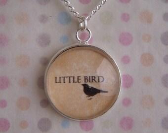 Little Bird Sansa Stark Necklace