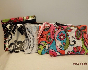 Coin purse, mini pouch