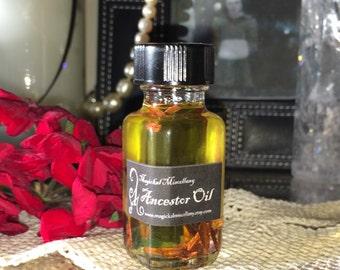 Ancestor Oil -Halloween/Samhain Essential!