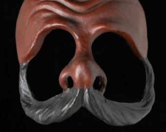 Venetian Mask | Balanzone