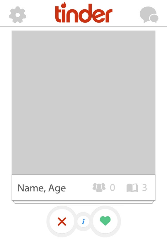 change name on tinder
