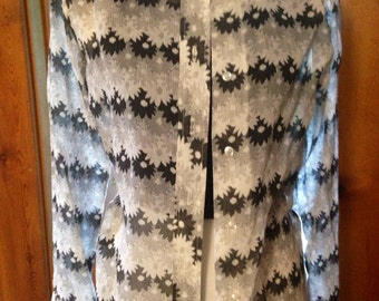 Groovy 70s shirt