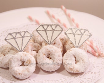 Popular Items For Donut Toppers On Etsy