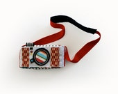Box pouch, Camera shaped pouch, Kids neck pouch,kids coin purse
