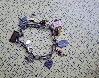 Sweet Charm Bracelet