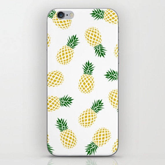PINEAPPLE PHONE Case, Iphone 7 case, Iphone 7 Plus case, Iphone 6S case, Iphone SE case, Huawei P9 Lite case, Huawei P10 case,Huawei P9 case