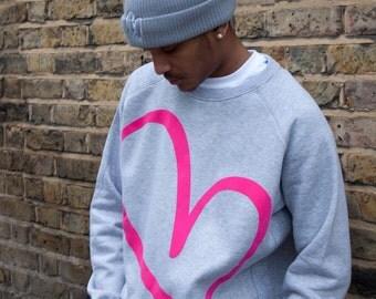 Show Love Sweatshirt