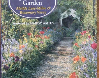 Vintage Book: The New Englishwoman's Garden by Alvilde Lees-Milne & Rosemary Verey