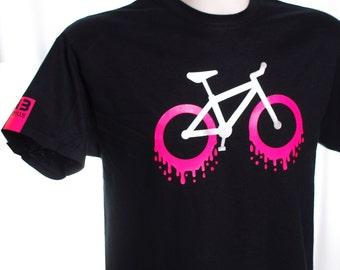 MBS BIKE t-shirt