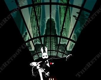 BioShock New Years In Rapture
