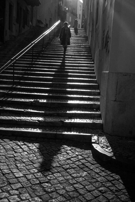 Lisbon Photography Travel Photography Light And Shadows