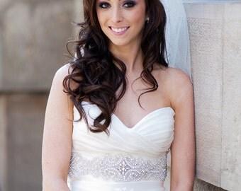 Crystal Bridal Belt,Wedding Sash,bridal Sash Belt,beaded belt,wedding sash rhinestone,crystal belt,sash,wedding gown belt,bridal gown sash