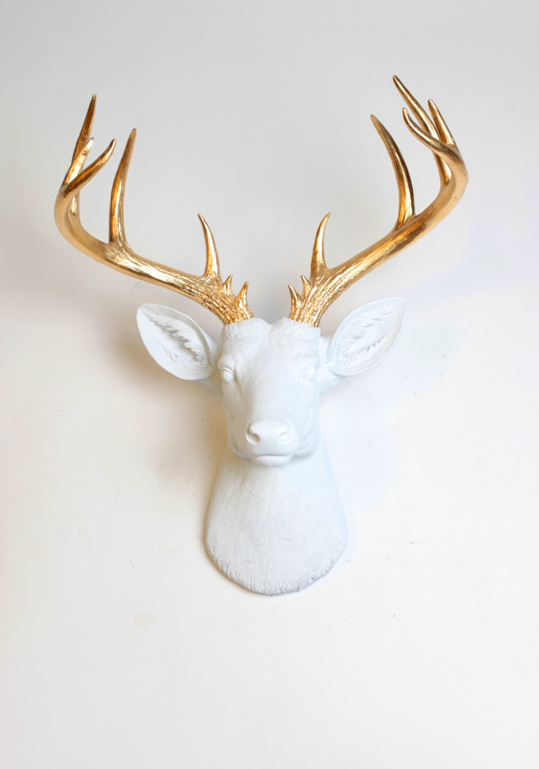 Deer Mount Wall Decor : Chandeliers pendant lights