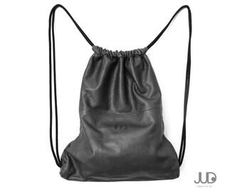 Snakeskin leather backpack purse multi leather bag SALE