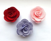 Mini Flower - New Colours Available! | Teacup, Mini Dogs or Cat Collar Attachment