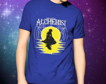 The Little Alchemist  T-Shirt