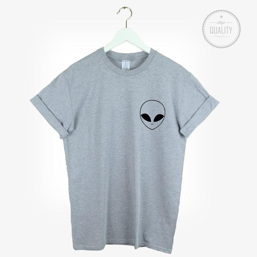 Mens Pocket Tee Shirts