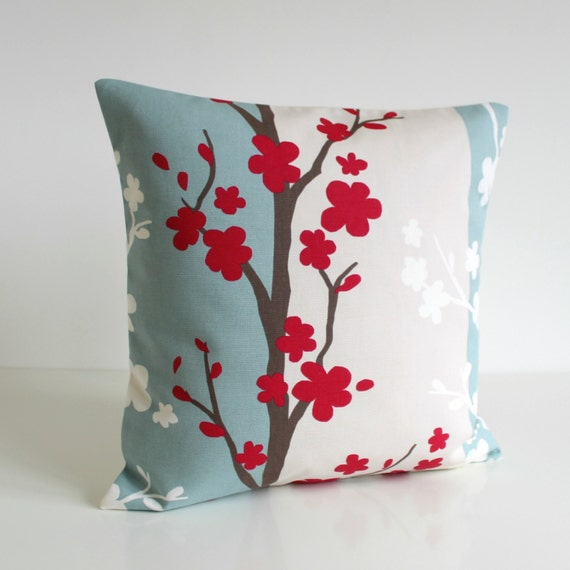 20 Inch Throw Pillow Covers : 20x20 Pillow Cover 20 Inch Pillow Sham Scandinavian by CoupleHome