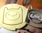 Finn Adventure time Cookie Cutter