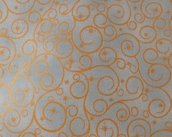 Hoffman Juniper  Quilters Cotton Fabric BTY
