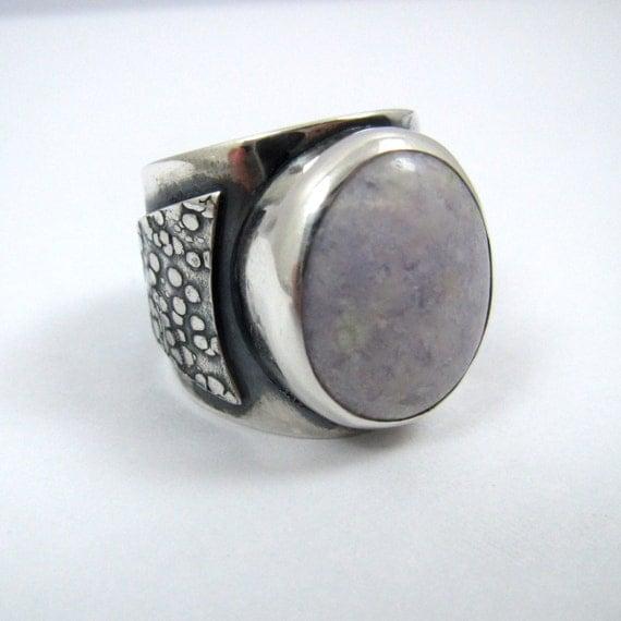 purple jade ring jadeite ring jade jewelry s silver