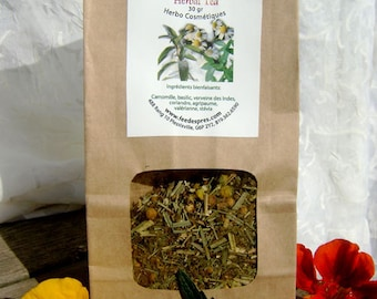 Beaux dodos  herbal tea 30 g