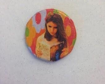 Suzy Bishop pin