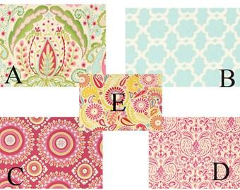 Pillow Cover - Choose Your Color- Kumari Gardens
