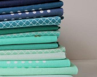 Cotton + Steel Basics Splash Bundle PLUS Solids