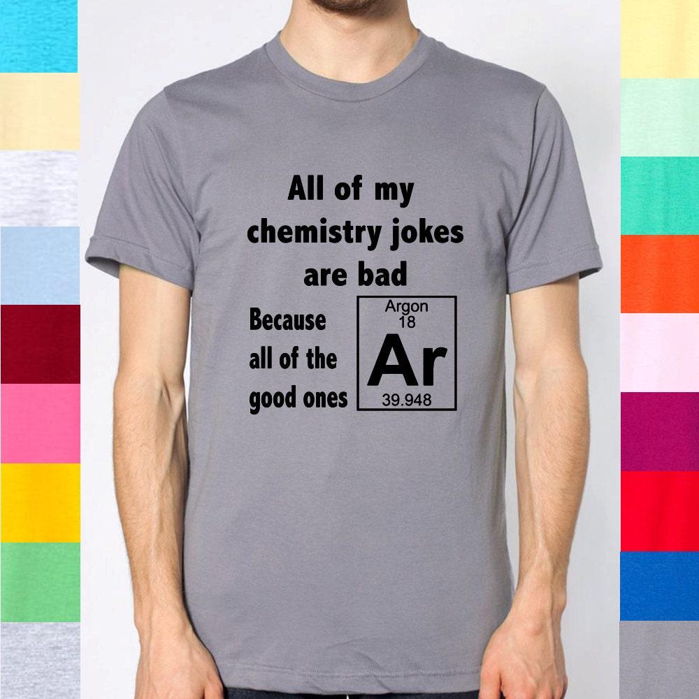 Table of Elements t Shirt Elements Pun Funny t Shirt