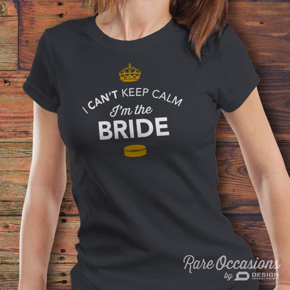 Bride To Be Getting Married Bride Shirt Funny By Rareoccasions