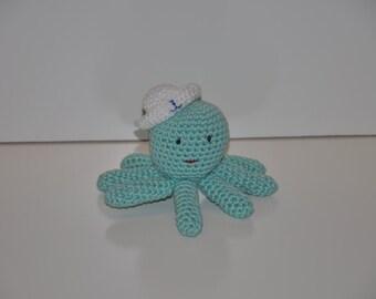 Pulpit Octopus