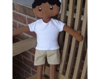 In Hoop Jeremiah Doll