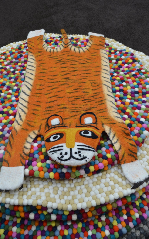 Enfants tapis animaux tapis enfants tapis par LUZAmadewithlove