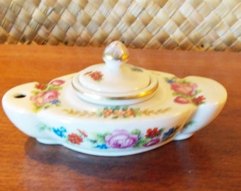 Bethwoods Porcelain Ink Well