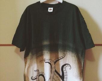 Desert Octopus T-shirt