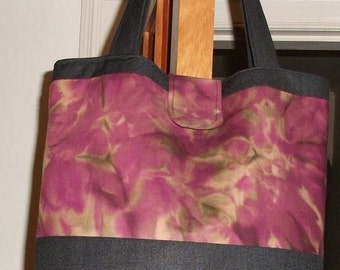 Burgundy book bag – Etsy UK