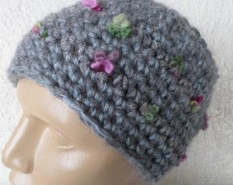 Crochet headband,Crochet Ear Warmer,gray headband,Boho headbands, Fashion Accessory,ctochet Turban, Headband, Cute and Cosy Ear Warmer