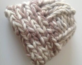 Chunky beanie - Super Chunky yarn hat, Super chunky knit hat, Super bulky hat, Super chunky hat, Chunky hat, Merino hat