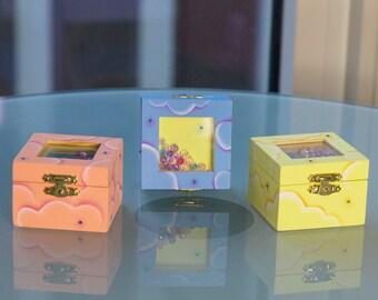 Fairy Box,Treasure Box,Keepsake Box,Keepsakes,Tooth Fairy,Tooth Fairy Box,Fairy Treasures,Fairy Parties,Fairy Party,Jewelry Box,Fairy Gifts