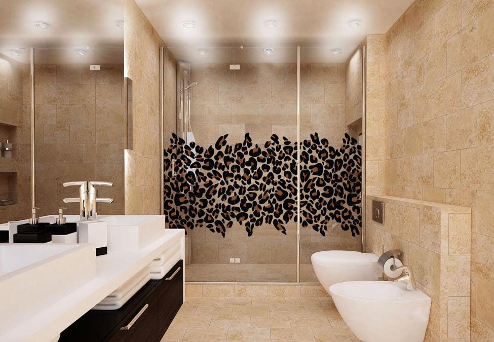 shower door sticker  shower door sticker  popular shower door,