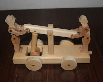 Childrens Pull Toy