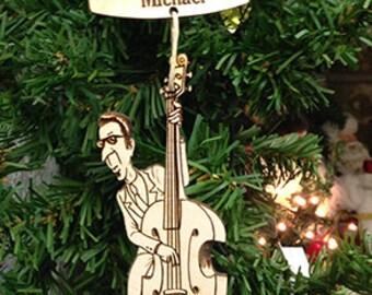 Bass Player 1--#30227