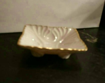 Lenox Nut or Butter Dish