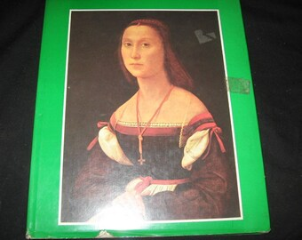 Florentine Art Treasures By Rosa Maria Letts Published By Roydon/Art Books