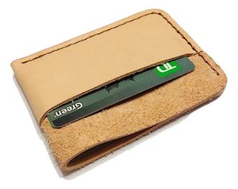 Minimalist Wallet, Slim Wallet, Business Card Holder, Leather Wallet, Men's Wallet, Women's Wallet, Wallet