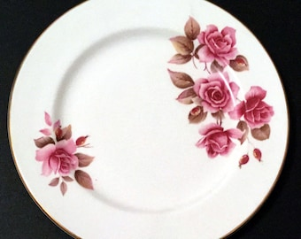 Royal Grafton Fine Bone China Side plate