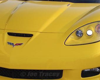 C6 ZO6 Chevrolet Corvette