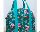 Sunny Daytripper Bag - PDF Sewing Pattern