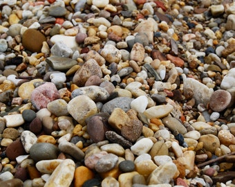 Pebble Photography - Pebbles on the Bay